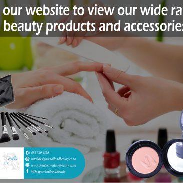 Designer Nail and Beauty!
