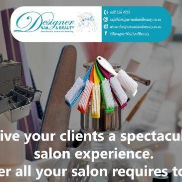 We supply and distribute a wide range of beauty products and accessories!