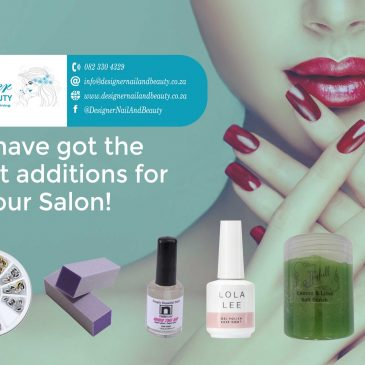 Be the Salon that stands out!